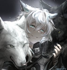 Rating: Safe Score: 0 Tags: arknights lappland User: Vetyt