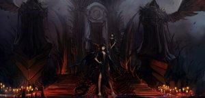 Rating: Safe Score: 0 Tags: demon original tron User: DarkV