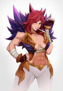 Rating: Safe Score: 0 Tags: league_of_legends tagme User: Vetyt