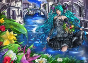 Rating: Safe Score: 0 Tags: hatsune_miku vocaloid User: DarkV