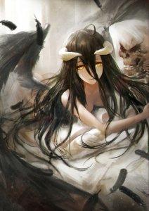 Rating: Safe Score: 0 Tags: albedo demon overlord User: DarkV