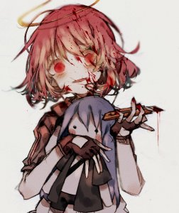 Rating: Safe Score: 0 Tags: arknights exusiai mostima User: Vetyt