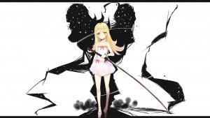 Rating: Safe Score: 0 Tags: miecz monogatari_series tagme wampir User: DarkV