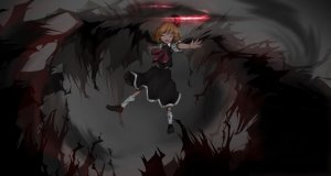 Rating: Safe Score: 0 Tags: rumia touhou User: Vetyt