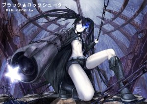 Rating: Safe Score: 0 Tags: black_rock_shooter black_rock_shooter_(character) działo User: Vetyt