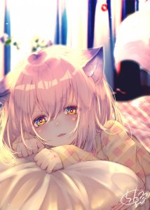 Rating: Safe Score: 0 Tags: kemonomimi tagme User: DarkV