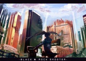 Rating: Safe Score: 0 Tags: black_rock_shooter black_rock_shooter_(character) działo User: DarkV