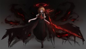 Rating: Safe Score: 0 Tags: ex-rumia rumia touhou User: Vetyt