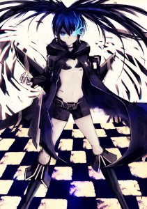 Rating: Safe Score: 1 Tags: black_rock_shooter black_rock_shooter_(character) black_rock_shooter_(game) huke_style User: DarkV