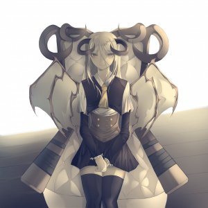 Rating: Safe Score: 0 Tags: demon tagme User: Vetyt