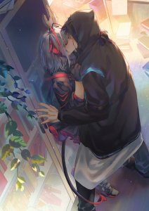 Rating: Safe Score: 0 Tags: _(arknights) arknights doctor w_(arknights) User: Vetyt