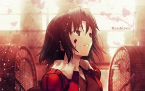 Rating: Safe Score: 0 Tags: kara_no_kyoukai murderer tagme User: DarkV