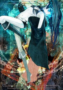 Rating: Safe Score: 0 Tags: black_rock_shooter black_rock_shooter_(character) User: Vetyt