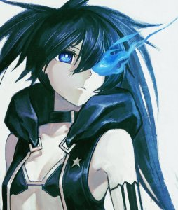 Rating: Safe Score: 1 Tags: black_rock_shooter black_rock_shooter_(character) User: DarkV