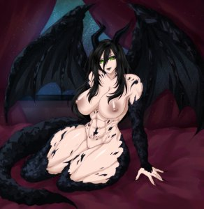 Rating: Explicit Score: 0 Tags: demon tagme User: Vetyt