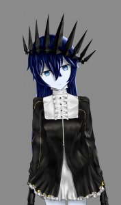Rating: Safe Score: 0 Tags: black_rock_shooter black_rock_shooter_(character) cosplay strength User: DarkV