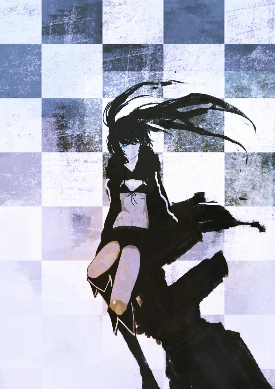 black_rock_shooter black_rock_shooter_(character)